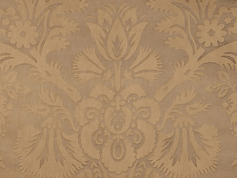 Damask upholstery fabric RILIEVO by Dedar
