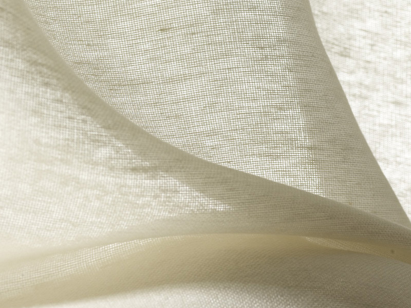 Sheer fabric for curtains ZUCCHERO - Dedar