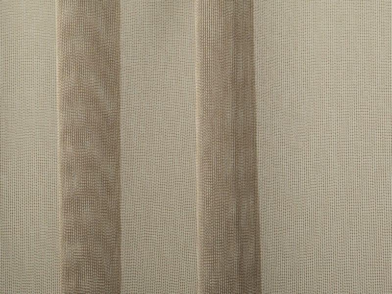 Solid-color fire retardant washable Trevira® CS fabric ZEN by Dedar