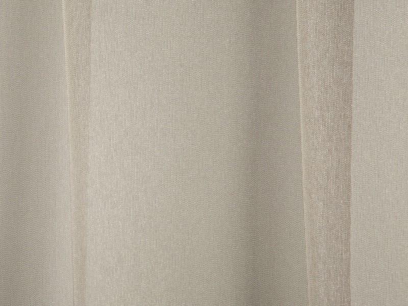 Solid-color fire retardant washable Trevira® CS fabric METAL - Dedar