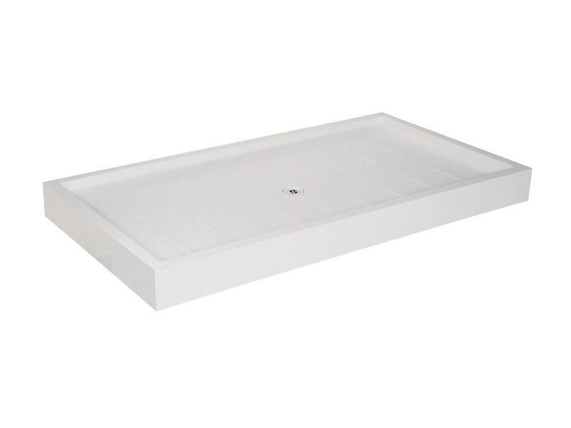 Pietraluce® shower tray QUEEN - Technova