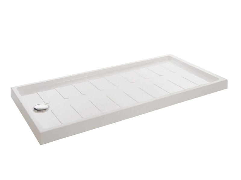Pietraluce® shower tray PRINCESS - Technova