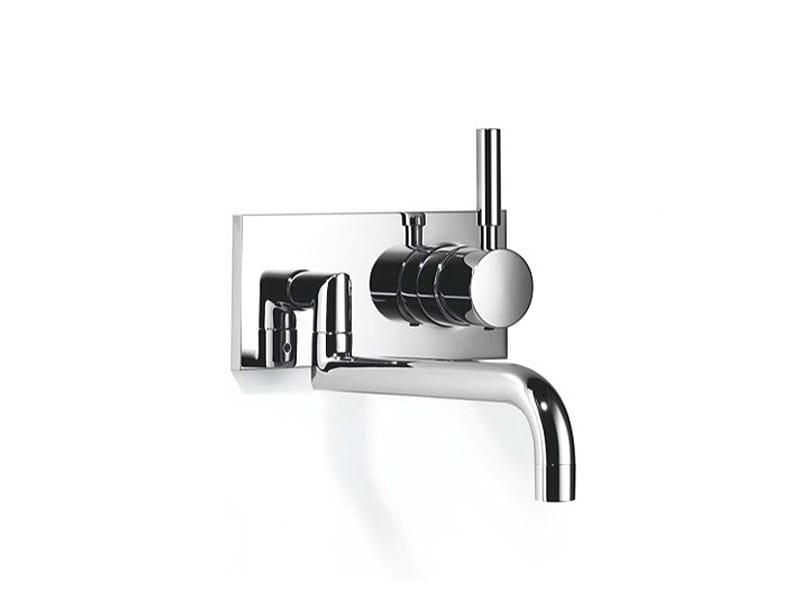 Wall-mounted kitchen tap 36 834 625 | Kitchen mixer tap - Dornbracht