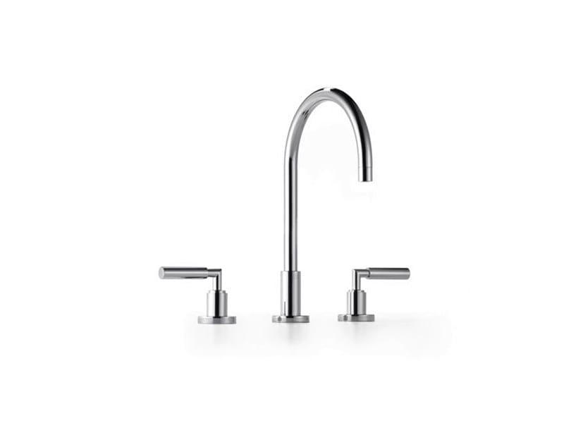 3 hole kitchen tap 20 712 882 | Kitchen tap - Dornbracht