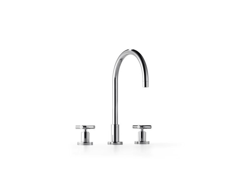 3 hole kitchen tap 20 712 892 | 3 hole kitchen tap - Dornbracht