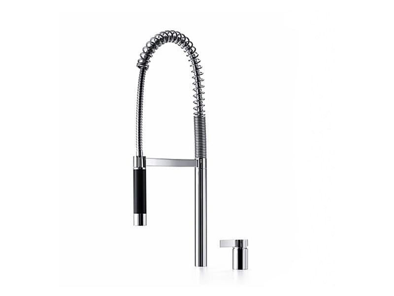 Kitchen mixer tap 32 835 875 | Kitchen mixer tap - Dornbracht