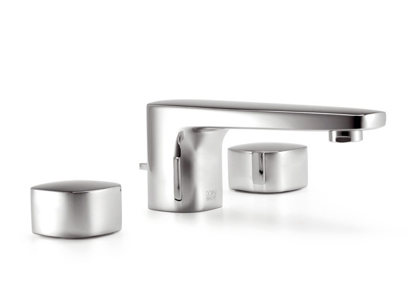 3 hole washbasin tap GENTLE - Dornbracht