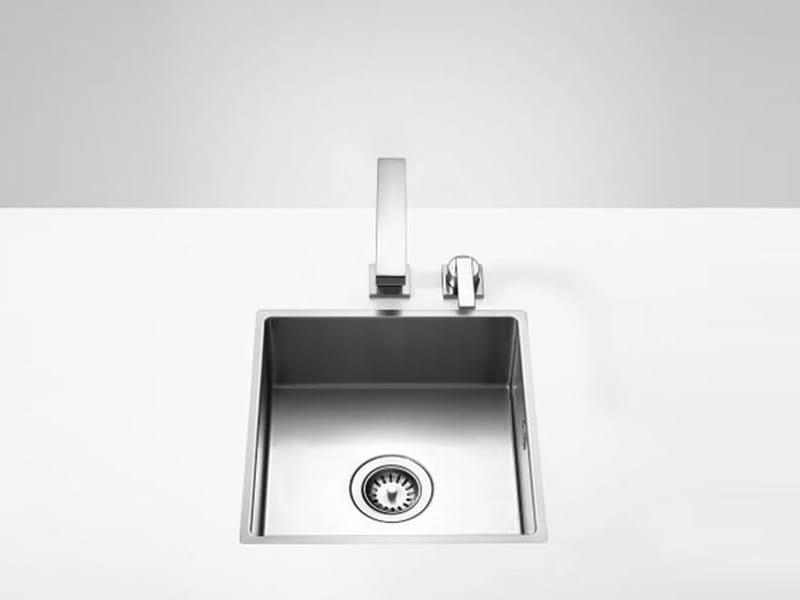 Single sink 38 041 000 | Sink - Dornbracht