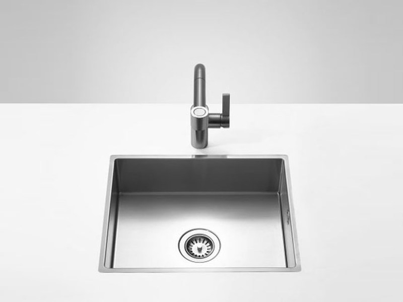 Single sink 38 051 000   Sink - Dornbracht