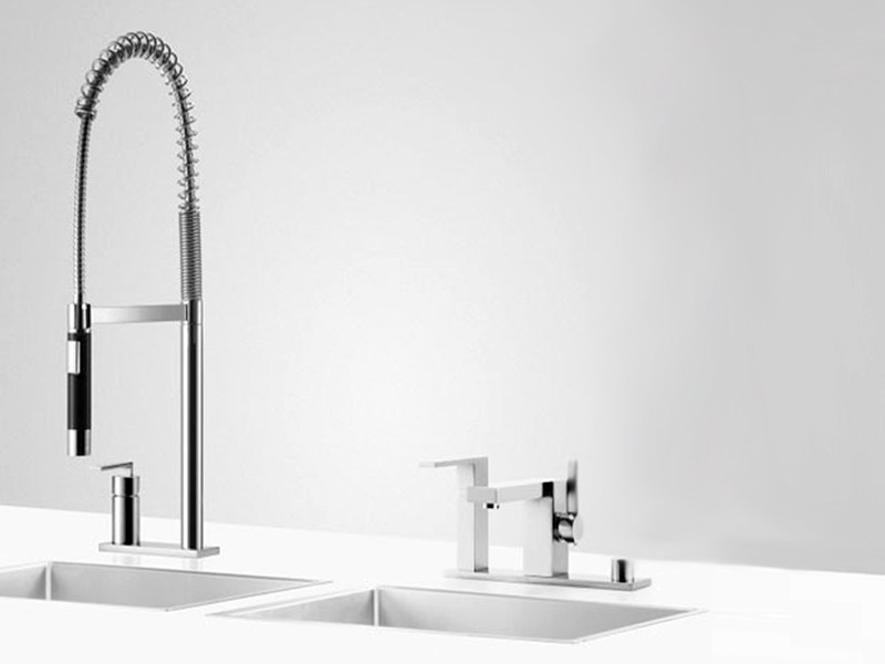 Kitchen mixer tap CLEAN SET 2 - Dornbracht