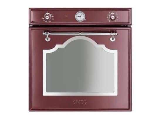 Electric oven SC750RWX8 | Oven - Smeg