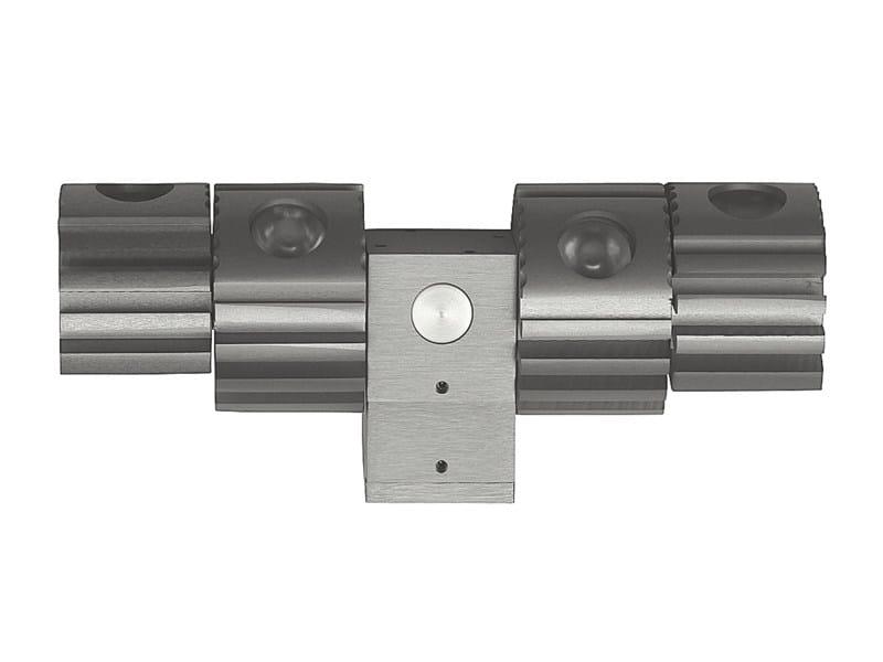 LED multiple adjustable spotlight ARIES LED | Multiple spotlight - Tecnoilluminazione