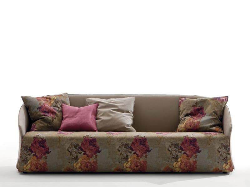 Sofa BUSTIER   Sofa - Saba Italia