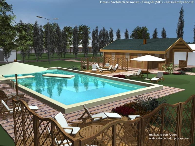 Progettazione cad 2d 3d e rendering arcon maxi 3d by for Software di progettazione di layout di costruzione gratuito