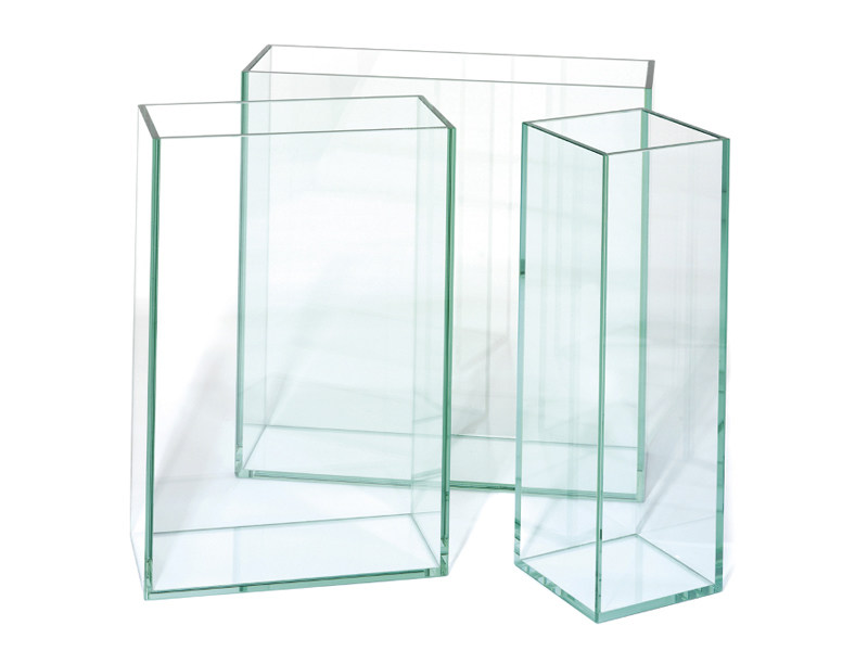 Floorstanding glass umbrella stand 0530 - 0531 | Umbrella stand by Schönbuch