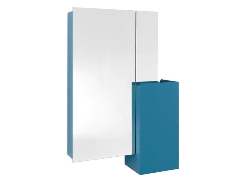 Mirrored wardrobe ONE - Schönbuch