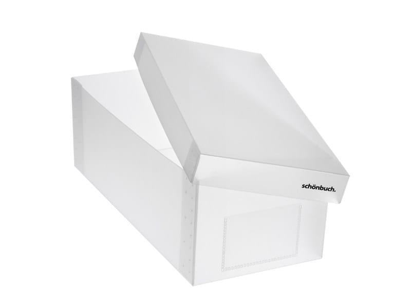 Storage box SCHUHBOX - Schönbuch