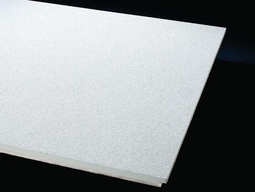 Pannelli per controsoffitto acustico in fibra di vetro OPTIMA VECTOR - Armstrong