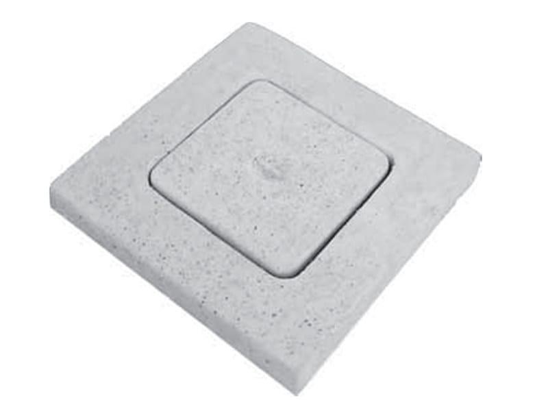 Coperchio per pozzetto in cemento prezzo