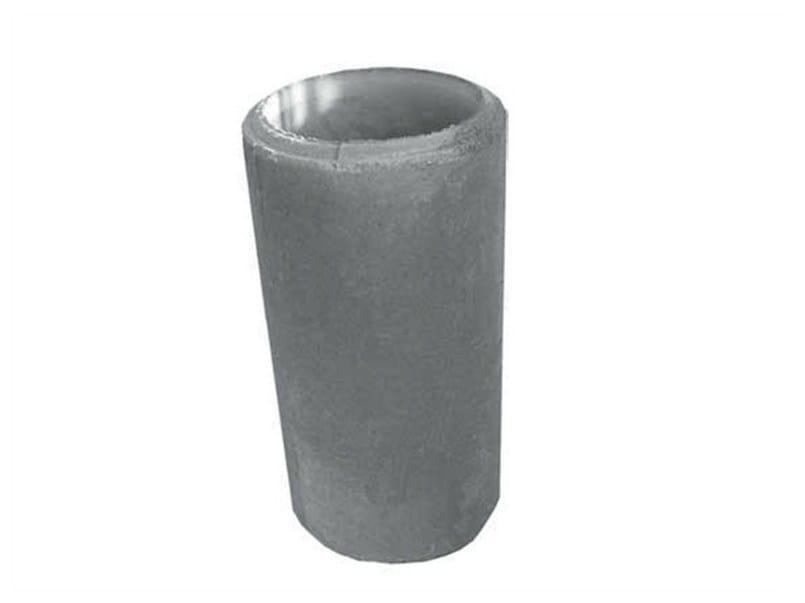 Drainage pipe Circular pipe - F.LLI ABAGNALE