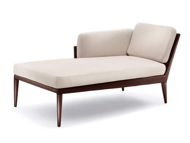 Day bed TRIBECA | Day bed - Dedon