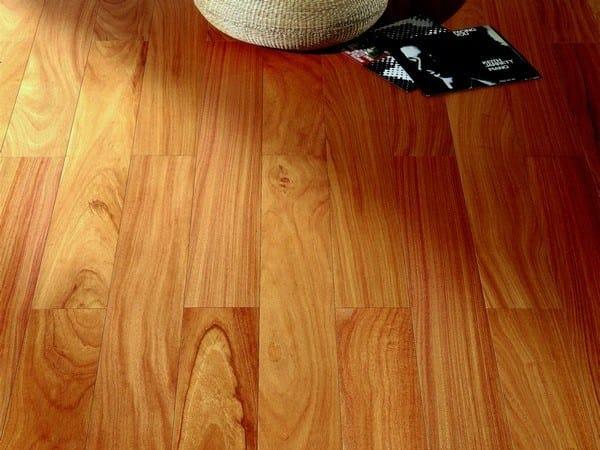 Multi-layer wood flooring / parquet WEROLEGNO   Multi-layer wood parquet - NANNI GIANCARLO & C.