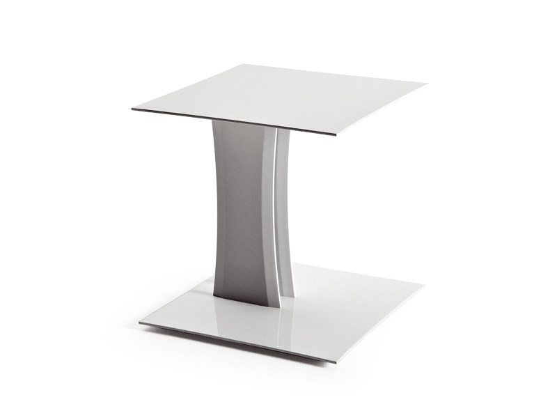 MDF coffee table FOULARD-INO - Saba Italia