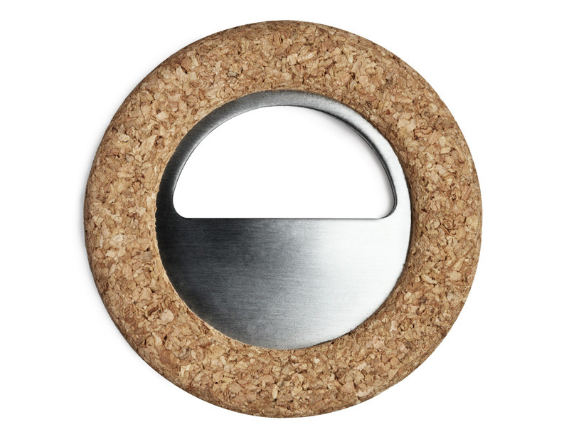 Cork bottle opener WINE & BAR | Bottle opener - Normann Copenhagen