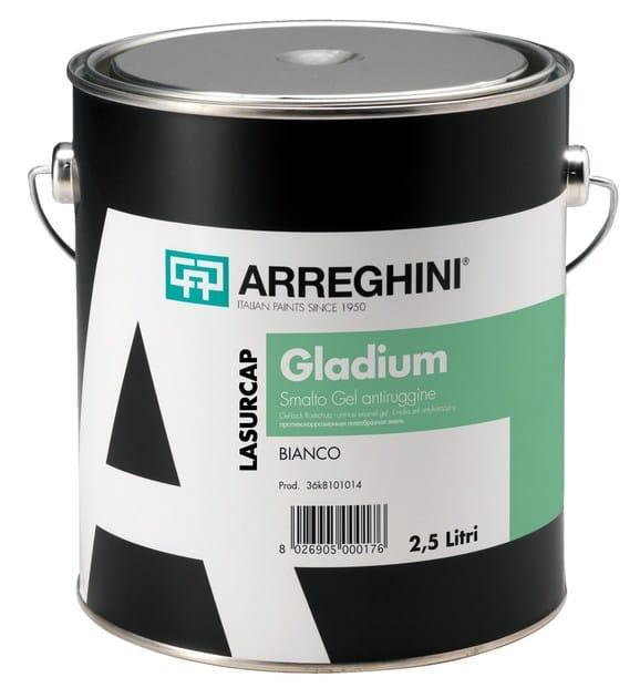 Enamel GLADIUM - CAP ARREGHINI
