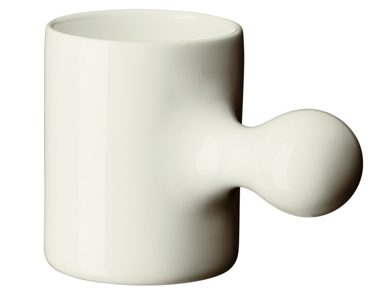 Terracotta cup FAMILIA | Cup - Normann Copenhagen