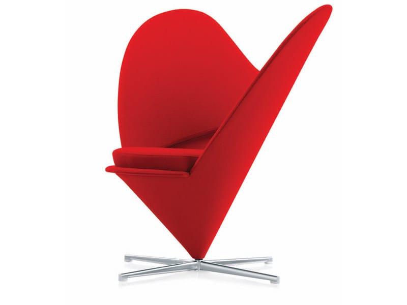 Wingchair HEART CONE CHAIR - Vitra