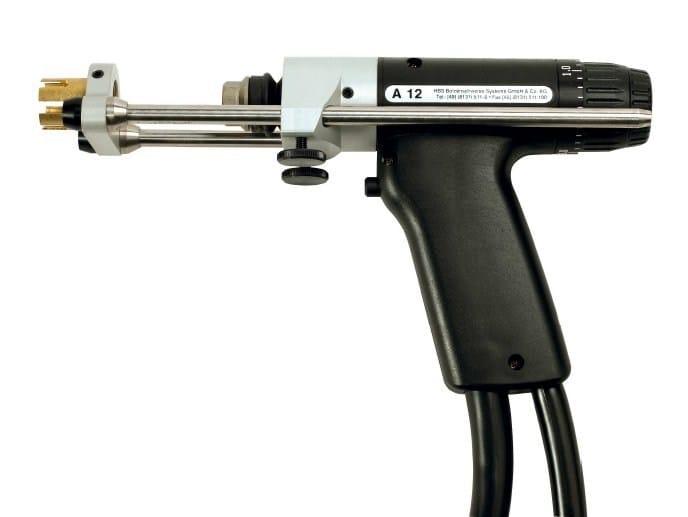 Welding and gluing A 12 - TSP