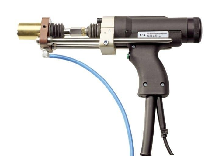 Welding gun A 16 - TSP