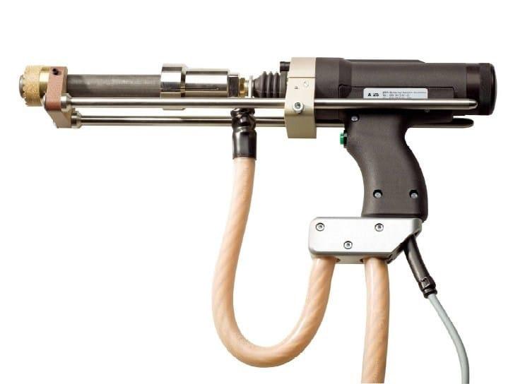 Welding gun A 25 - TSP