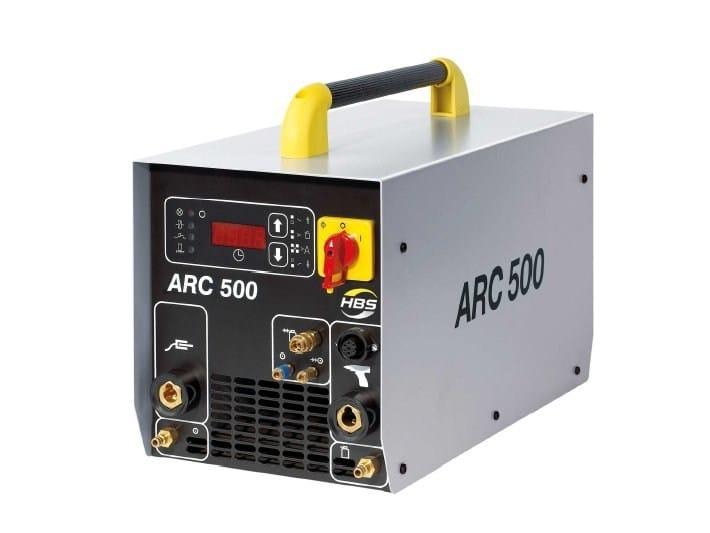 Welding machine ARC 500 - TSP