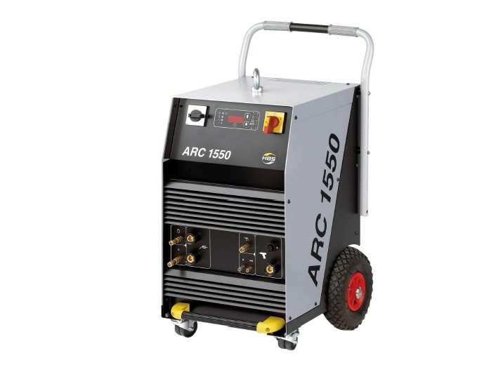 Welding machine ARC 1550 - TSP