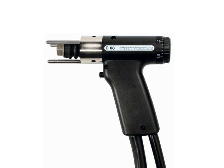 Welding gun C 08 - TSP