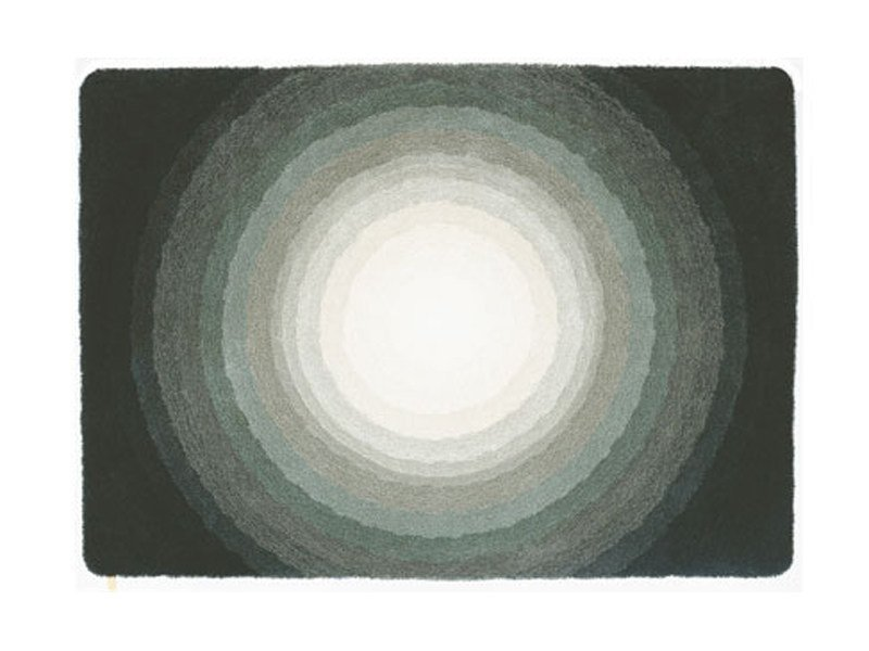 WOOL RUG SPACELIGHT BY KASTHALL DESIGN THOMAS ERIKSSON