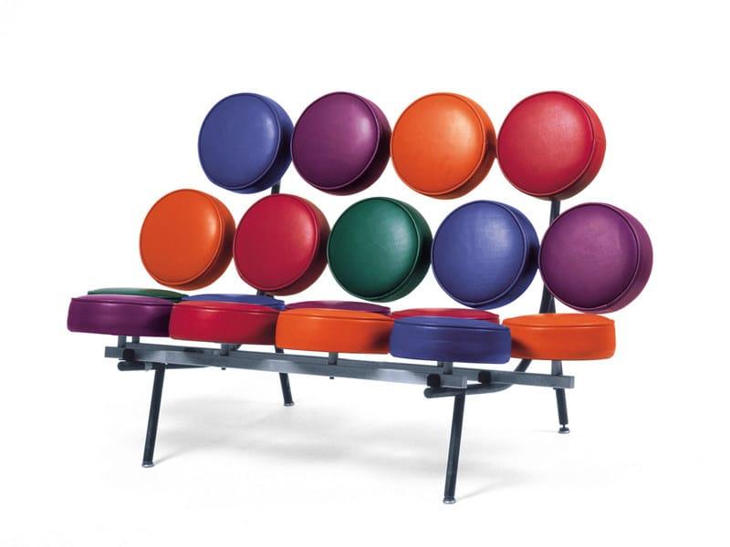 Modular sofa MARSHMALLOW SOFA - Vitra