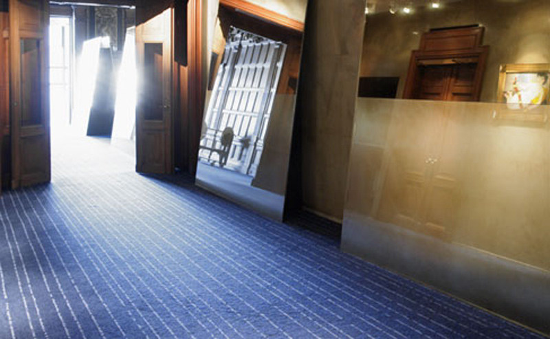 Carpeting PINSTRIPE by Kasthall
