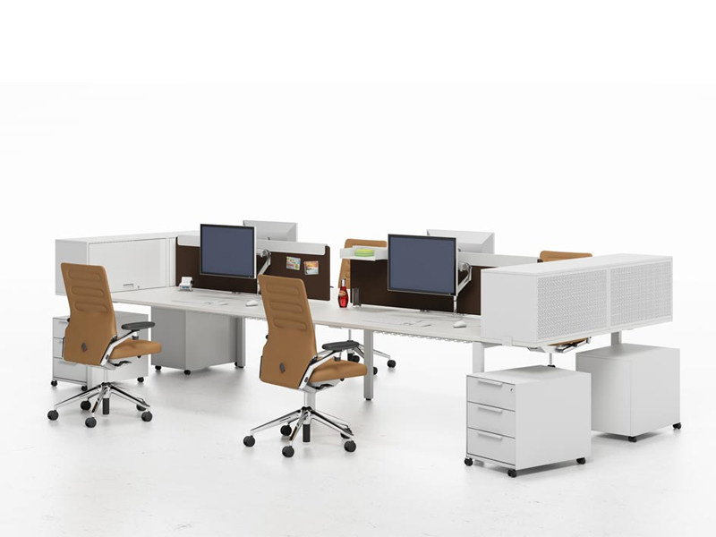 Office workstation WORKIT - Vitra