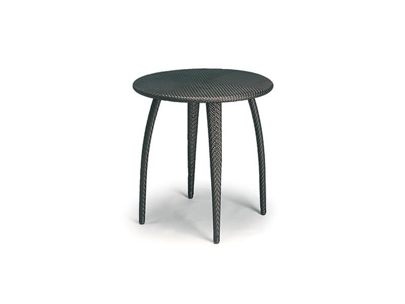 Round garden table TANGO | Round table - Dedon