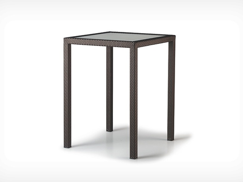 High table PANAMA | Garden table - Dedon