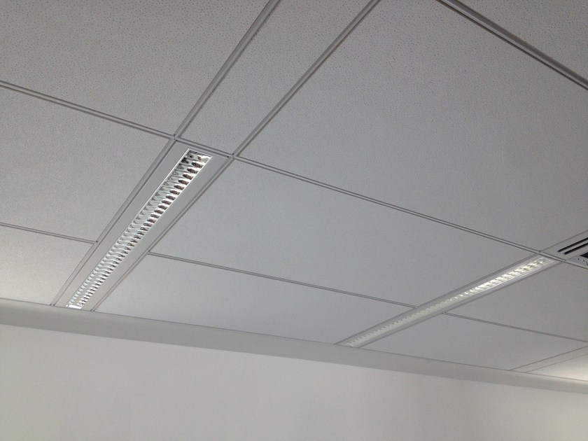 Acoustic ceiling tiles TechZone - ARMSTRONG Building Products