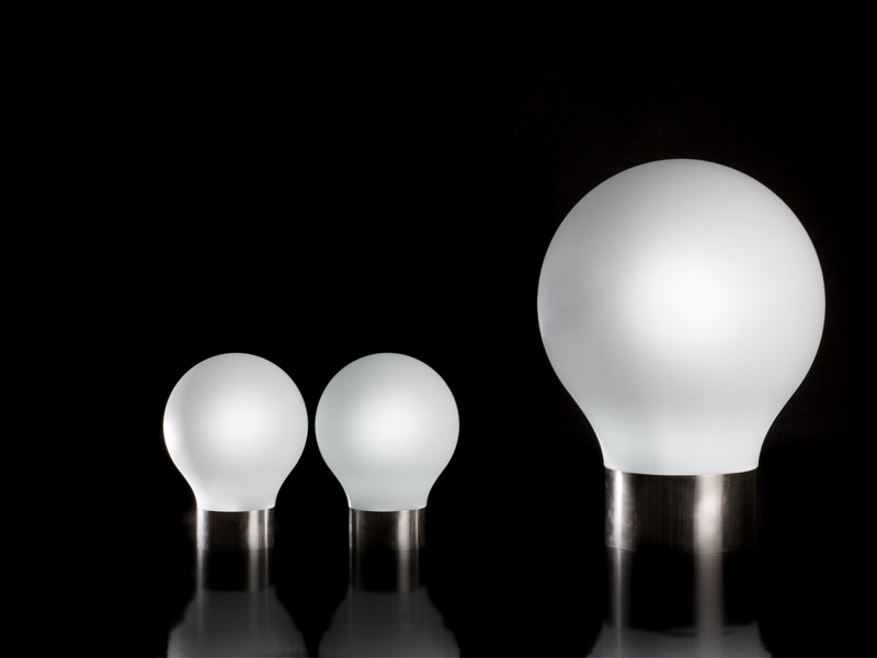 Floor lamp THE SECOND LIGHT by VONDOM