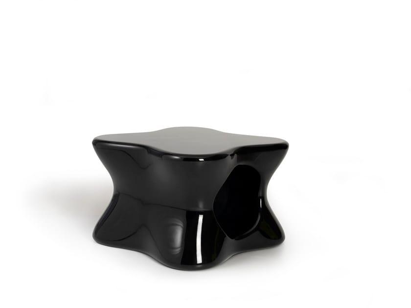 Garden side table DOUX | Garden side table - VONDOM