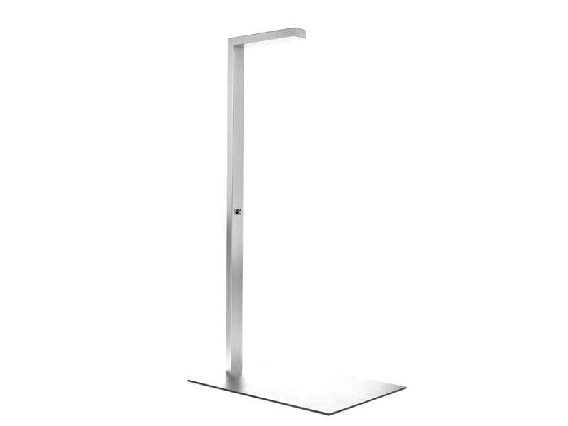 Stainless steel outdoor shower SHOWER - TRIBÙ