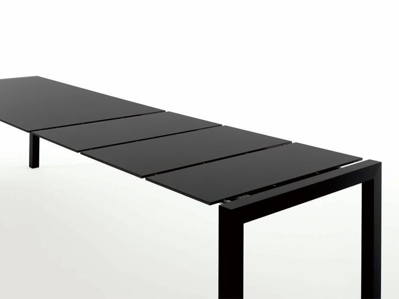 Extending Alucobond® table