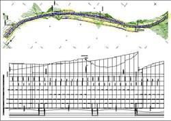 Road and railway design HIGH ROAD by INTERSTUDIO