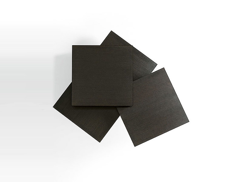 Low coffee table ROTOR - Kristalia